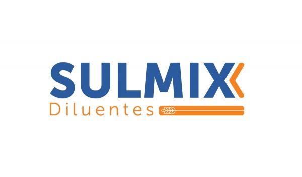 Sulmix Diluentes: Modernização da marca