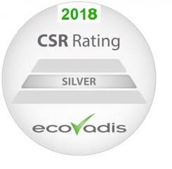 Sulmix recebe certificação internacional de sustentabilidade